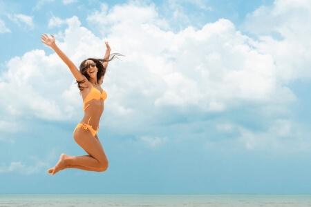 Így tartsd meg az EatSlimPro Lifestyle fehérjediéta programot a nyaralás alatt is