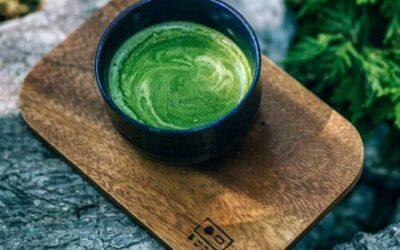Igazi csodaszer: a smaragdzöld matcha tea