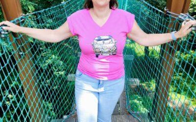 Interjú Edittel, aki 51 kg-tól szabadult meg az EatSlimPro fehérjediéta programmal